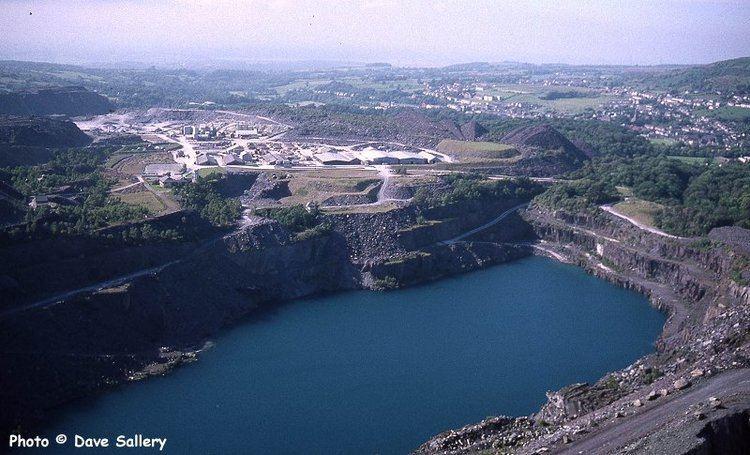 Penrhyn Quarry wwwpenmorfacomSlatepenrhyn1jpg
