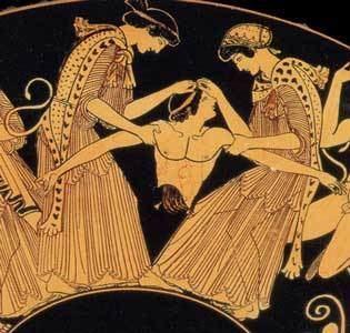 Pentheus Pentheus