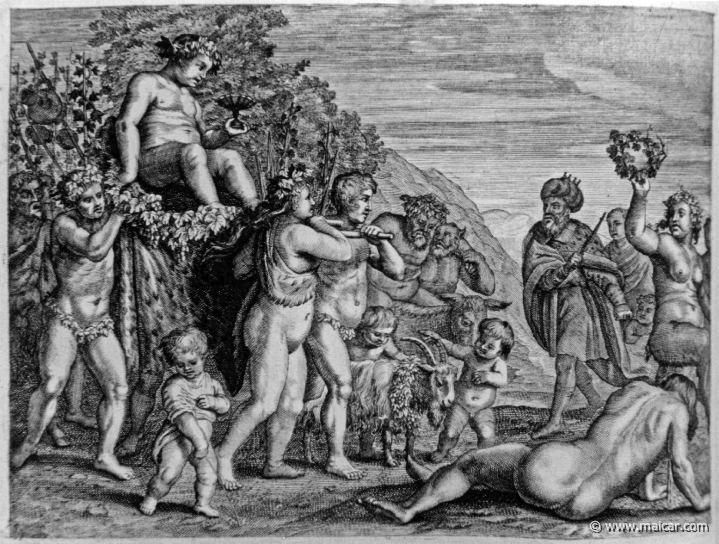 Pentheus Pentheus 1 Greek Mythology Link