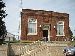 People's State Bank (Orangeville, Illinois) httpsuploadwikimediaorgwikipediacommonsthu