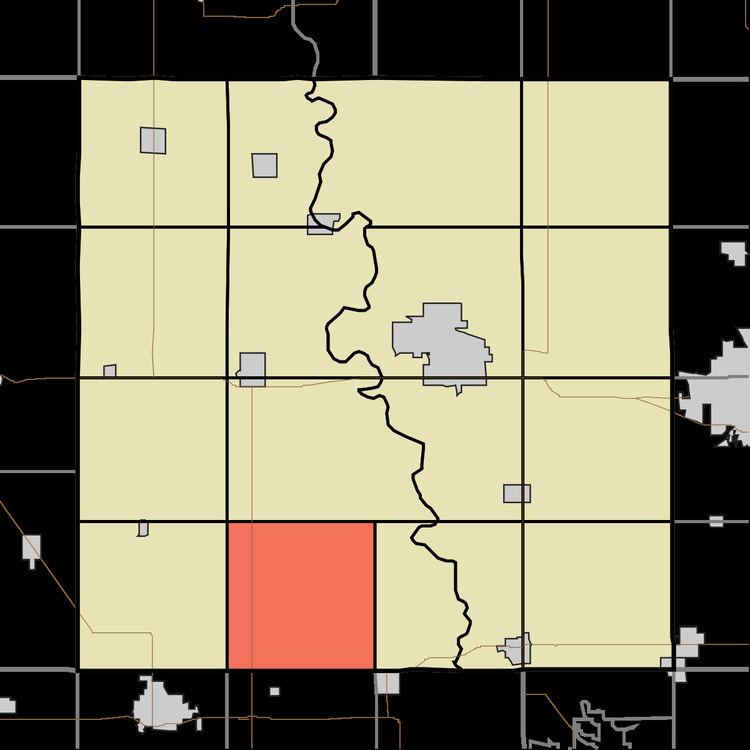 Peoples Township, Boone County, Iowa