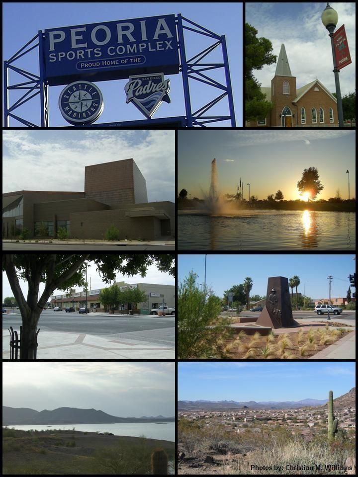 Peoria, Arizona Peoria Arizona Wikipedia