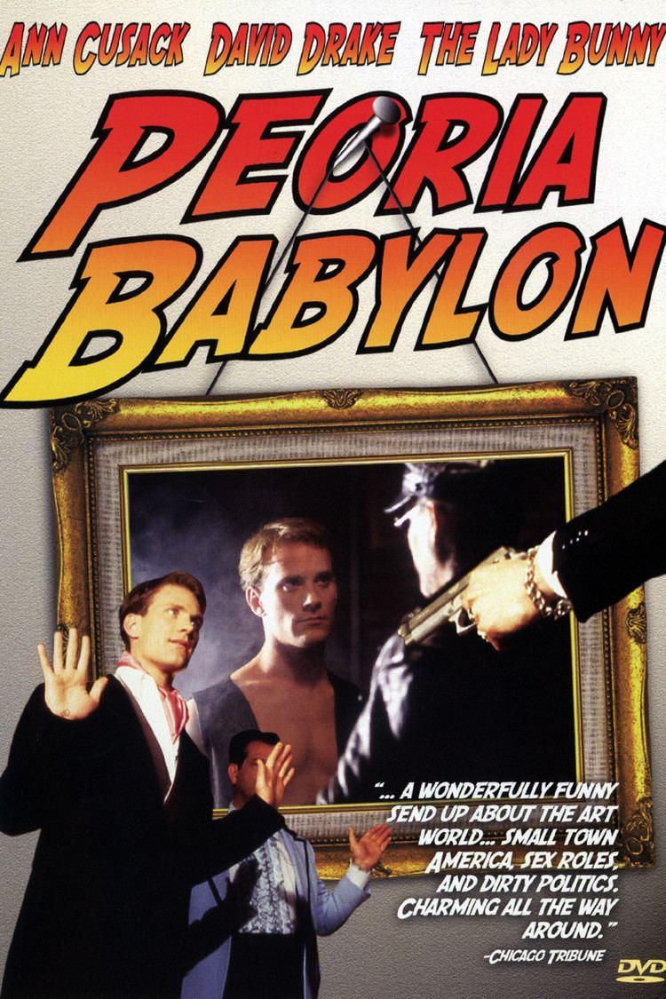 Peoria Babylon wwwgstaticcomtvthumbdvdboxart8829327p882932