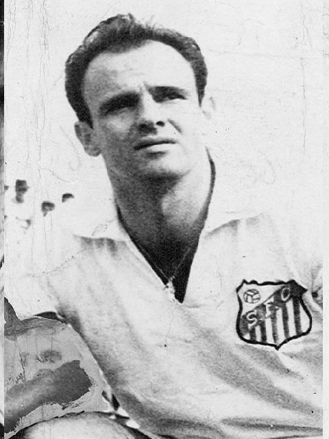 Pepe (footballer, born 1935) FUTEBOL FUTEBOL Curosa PEPE a histria do craque