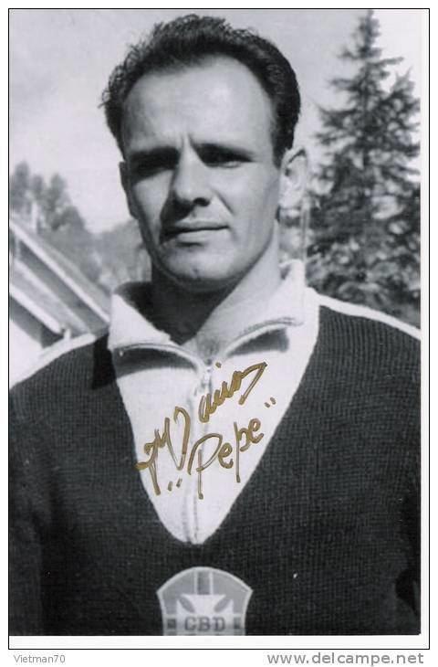 Pepe (footballer, born 1935) imagesdelcampecomimglargeauction000165099