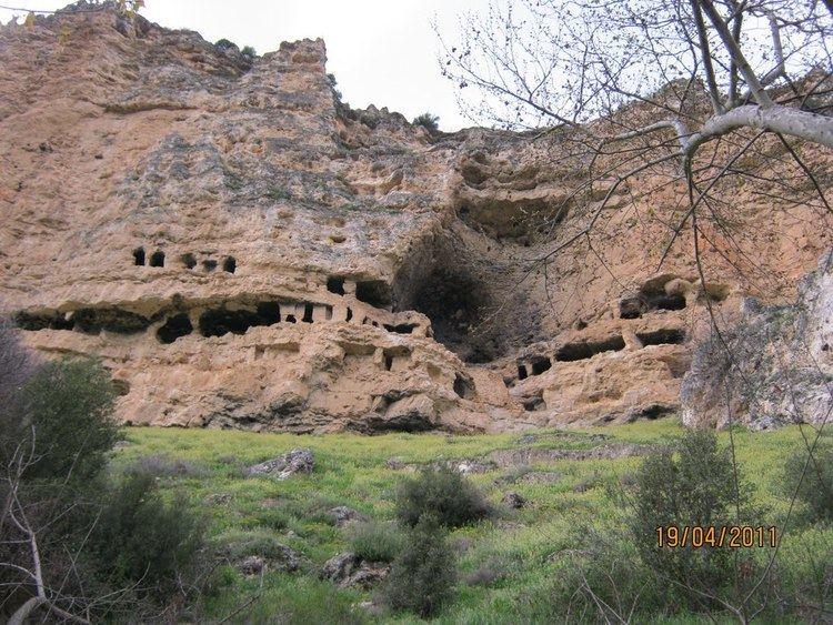 Pepuza Panoramio Photo of pepuza monastery in montanizm alakayaavgan