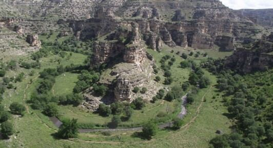 Pepuza Biblical and Early Christian Sites in Turkey Faithful Journeys