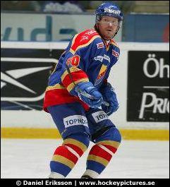 Per Eklund (ice hockey) Per Eklund Eliteprospectscom