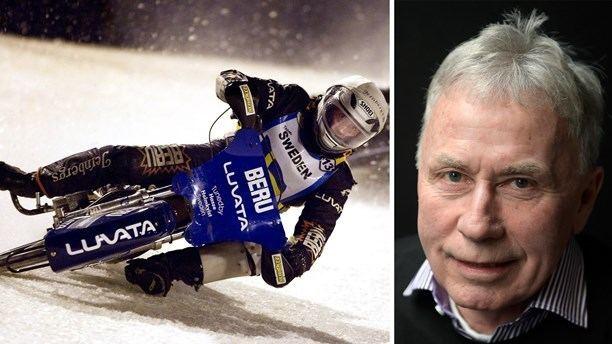 Per-Olof Serenius Posas ml Vinna Mstarnas mstare P4 Dalarna Sveriges Radio
