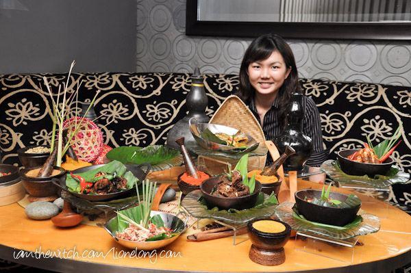 Perak Cuisine of Perak, Popular Food of Perak