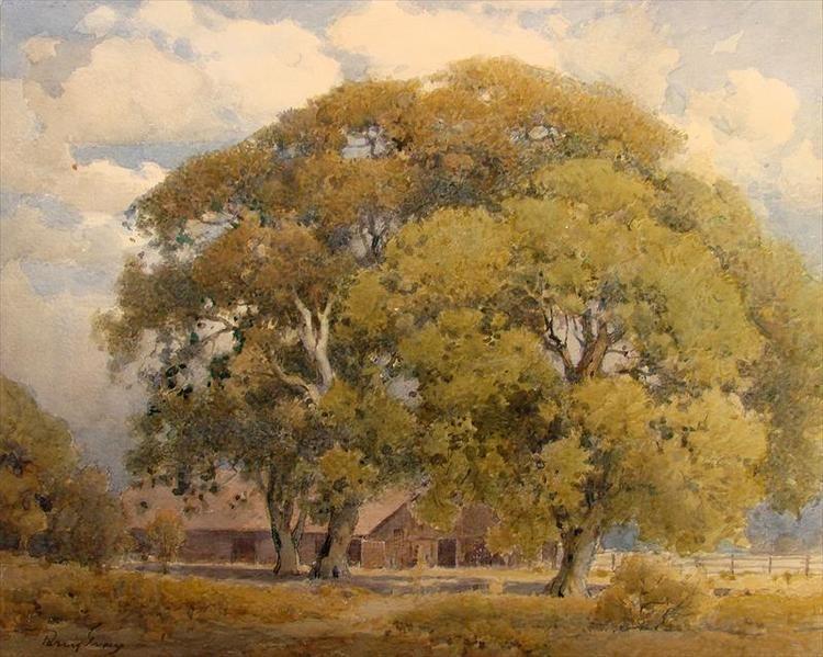 Percy Gray Percy Gray Aetna Springs California III Lost Art Gallery