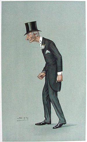 Percy Thornton