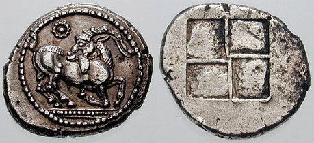 Perdiccas I of Macedon
