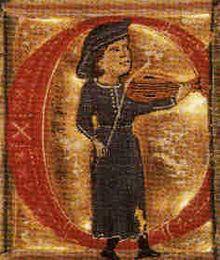 Image result for Perdigon troubadour from Lespéron