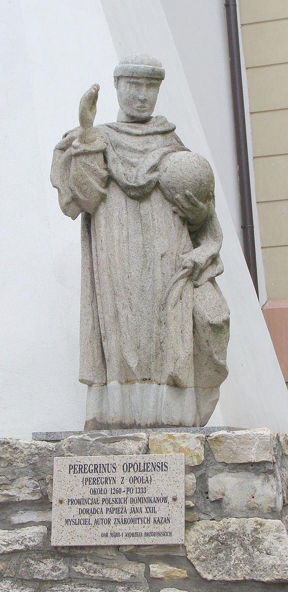 Peregrine of Opole