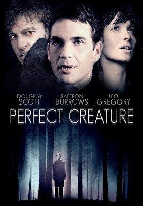 Perfect Creature Perfect Creature Trailer YouTube