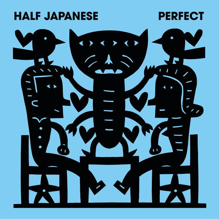 Perfect (Half Japanese album) httpsf4bcbitscomimga303527044010jpg