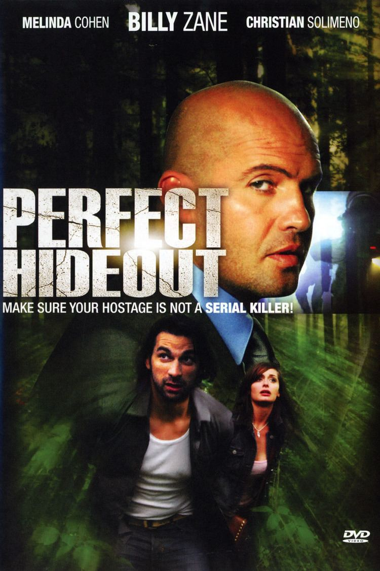 Perfect Hideout wwwgstaticcomtvthumbdvdboxart3502192p350219