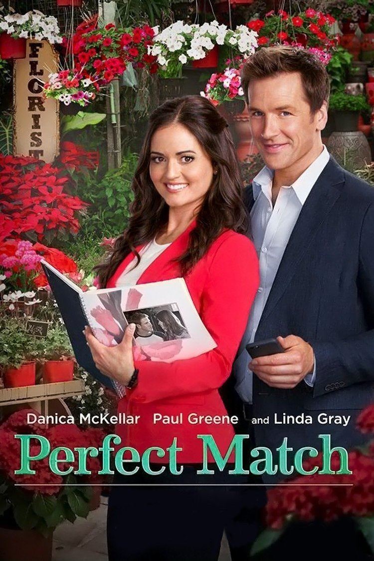 A Christmas Detour.Perfect Match 2015 Film Complete Wiki Ratings Photos