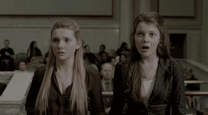 Perfect Sisters When Girlhood Fantasy Turns Murderous Perfect Sisters Bitch Flicks