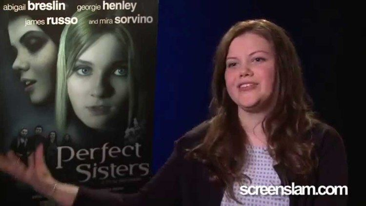 Perfect Sisters Perfect Sisters Exclusive Interview with Georgie Henley from The