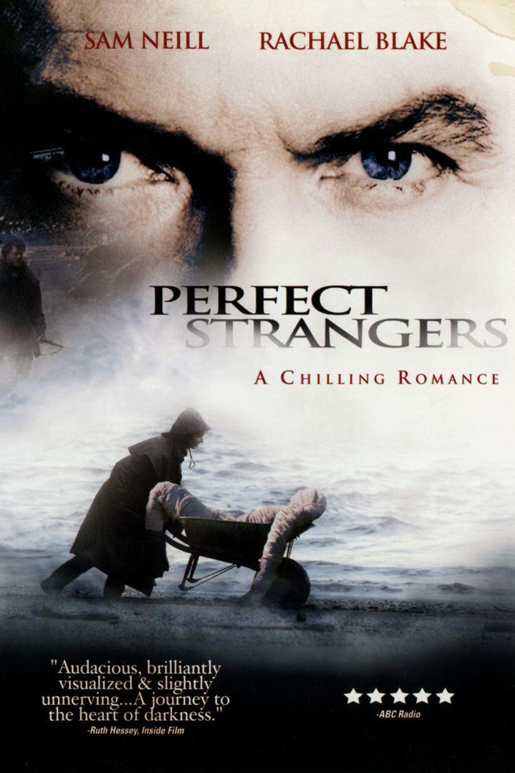 Perfect Strangers 20 film   Alchetron, the free social ...