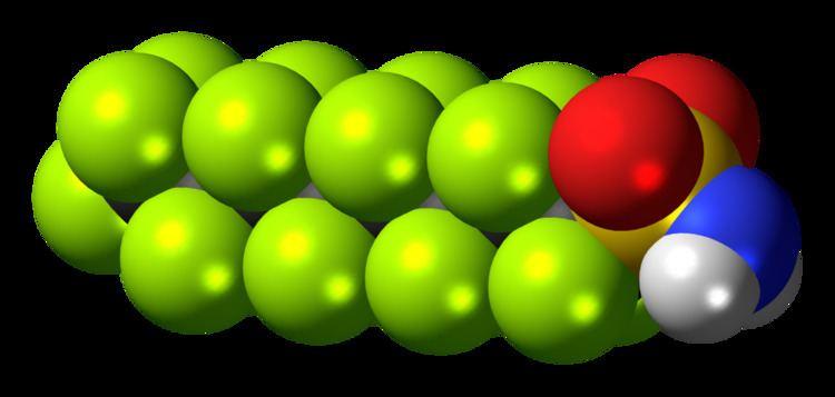Perfluorooctanesulfonamide httpsuploadwikimediaorgwikipediacommonsthu