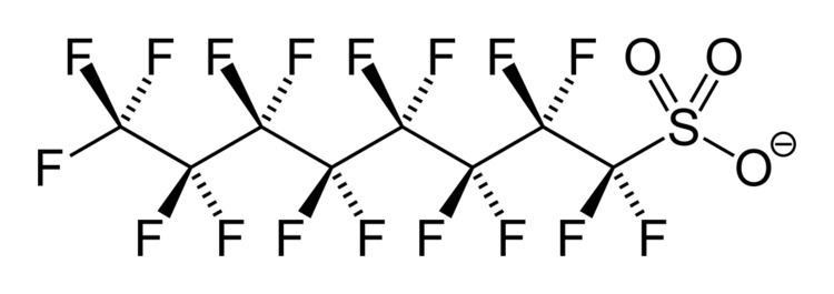Perfluorooctanesulfonic acid - Alchetron, the free social encyclopedia