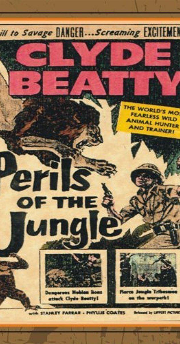Perils of the Jungle (1915 film) Perils of the Jungle 1953 IMDb