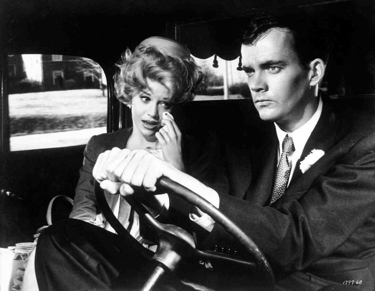Period of Adjustment (film) Overlooked Gems A Period of Adjustment 1962 Pretty Clever Films