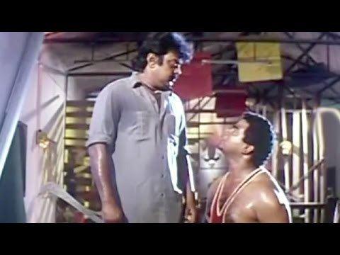 Periya Marudhu (film) Periya Marudhu Fights with Senkodan Periya Marudhu 1994