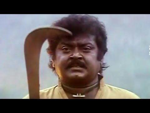 Periya Marudhu (film) Periya Marudhu Takes Revenge on Sivasankar Periya Marudhu 1994
