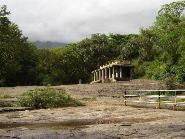 Periyakulam in the past, History of Periyakulam