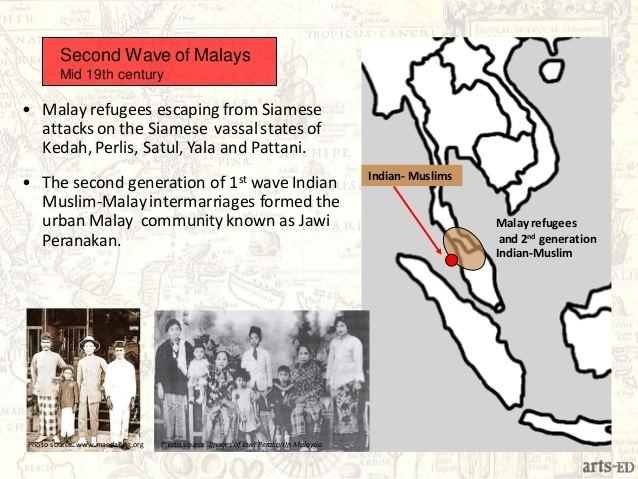 Perlis in the past, History of Perlis