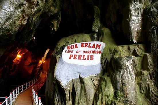 Perlis Tourist places in Perlis