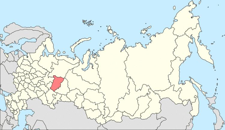 Perm Krai Dobryanka Perm Krai Wikipedia