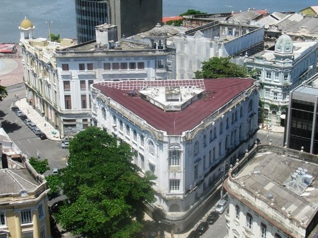 Pernambuco in the past, History of Pernambuco