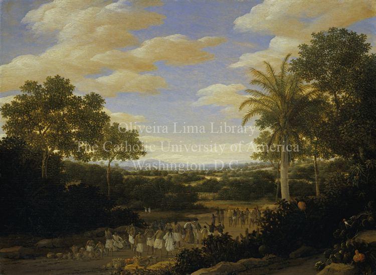 Pernambuco Beautiful Landscapes of Pernambuco