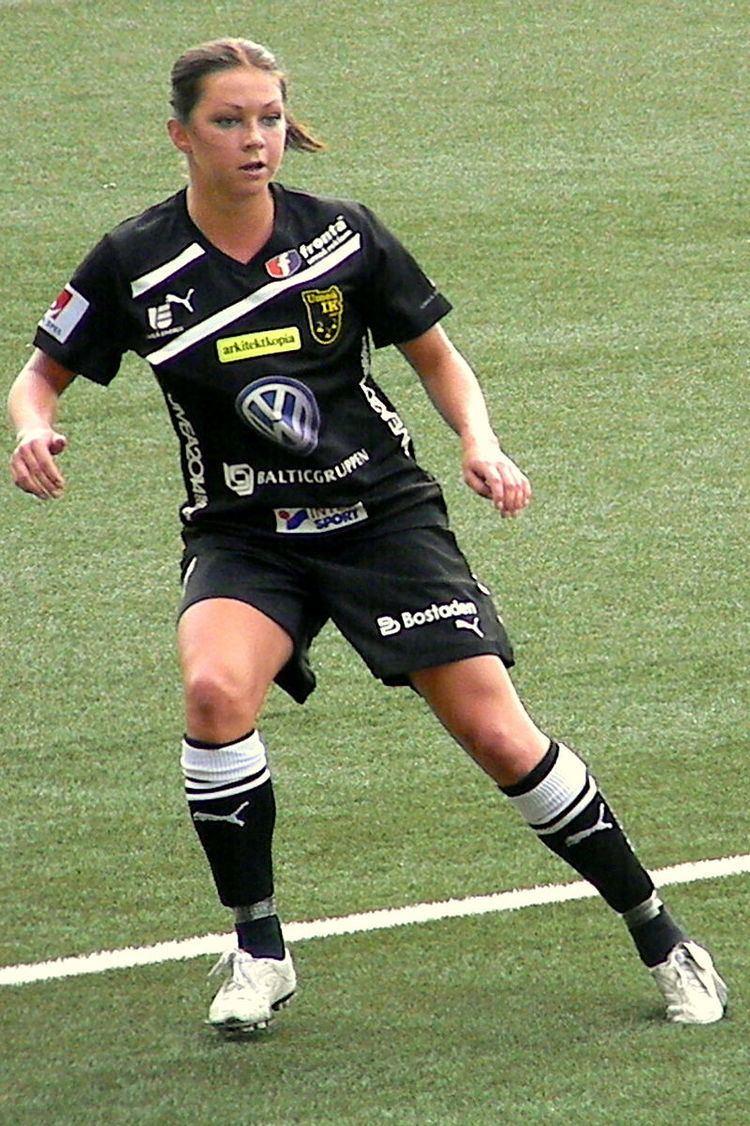 Pernilla Nordlund