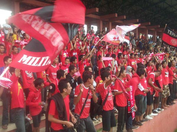 Persekabpur Purworejo Sejarah Berdirinya Tempurmania Persekabpur Purworejo Ultras In
