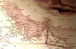 Persian Gulf campaign of 1809 httpsuploadwikimediaorgwikipediacommonsthu