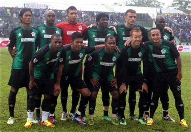 Persiwa Wamena Persiwa Wamena Pilih Tetap Berjuang Di Divisi Utama Goalcom
