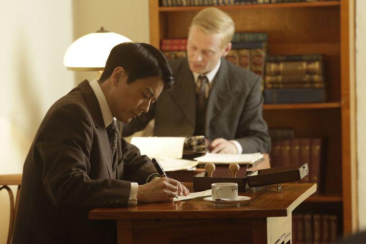 Persona Non Grata (2015 film) Persona Non Grata39 a dramatic nod to Sugihara39s legacy The Japan Times