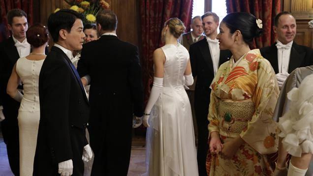 Persona Non Grata (2015 film) NTV adds 39Persona Non Grata39 to Cannes lineup News Screen