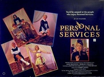Personal Services Personal Services Wikipedia