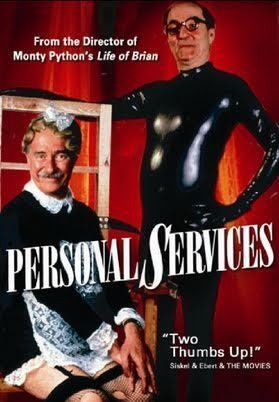 Personal Services PERSONAL SERVICES Trailer YouTube