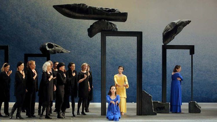 Perséphone (Stravinsky) BBC Radio 3 Afternoon on 3 Thursday Opera Matinee Stravinsky