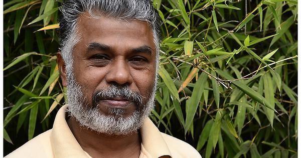 Perumal Murugan Author Perumal Murugan has died Tamil writer withdraws all