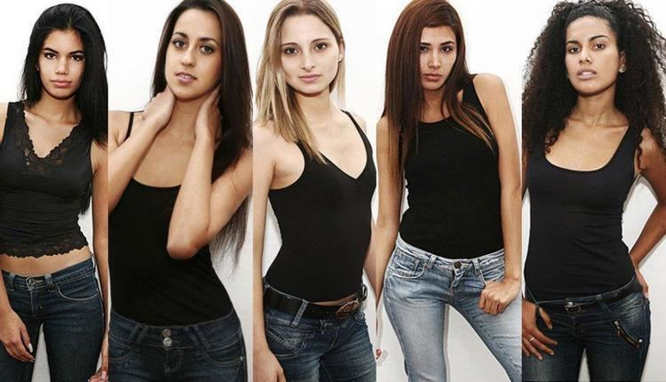 Peru's Next Top Model Peru39s Next Top Model Estas son las candidatas al reality de moda
