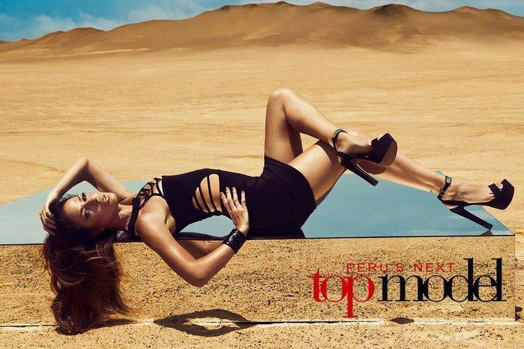 Peru's Next Top Model Peru39s Next Top Model 2013